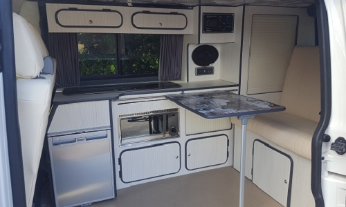 Campervan Furniture Ltd